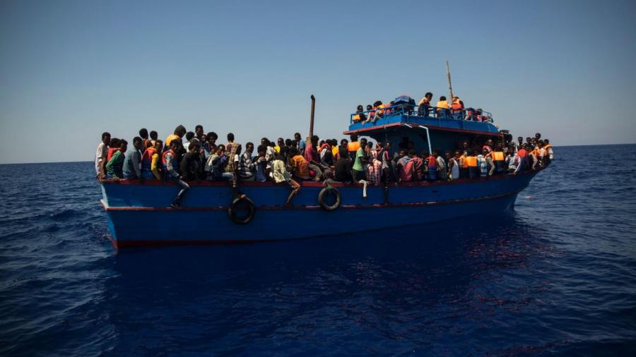 """اليوم.. عودة جثماني شقيقين هاجرا في قوارب """"الحرقة"""" إلى إيطاليا"""