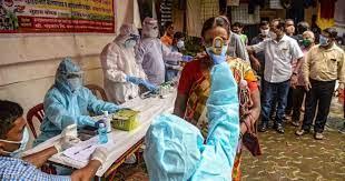 رقم قياسي جديد في الهند.. حوالي 350 ألف إصابة بكورونا في يوم!