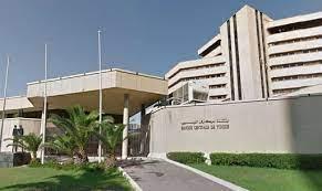 رصيد الحساب المركزي للحكومة يرتفع إلى 4487.9 مليون دينار