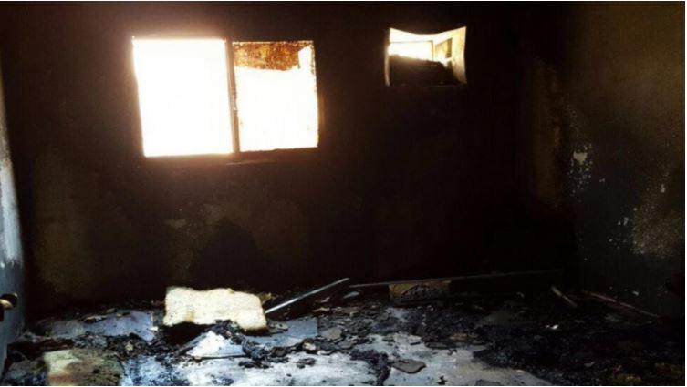 تطاوين: وفاة رضيعة في حريق بمنزل