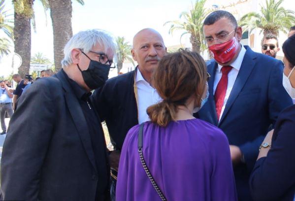 عدد من نواب قلب تونس يلتحقون بمكتب قاضي التحقيق