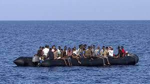 خلال 15 يوما: 836 مهاجرا تونسيا غير نظامي يصلون إلى الحدود الايطالية