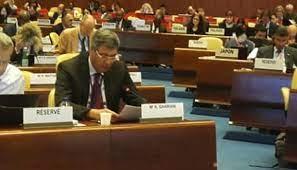 إعادة انتخاب الاتحاد التونسي للصناعة والتجارة والصناعات التقليدية بمجلس إدارة مكتب العمل الدولي