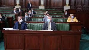 البرلمان يشرع في مناقشة قرض بقيمة 300 مليون دولار