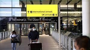 بريطانيا تضيف 3 دول عربية إلى قائمة السفر الحمراء