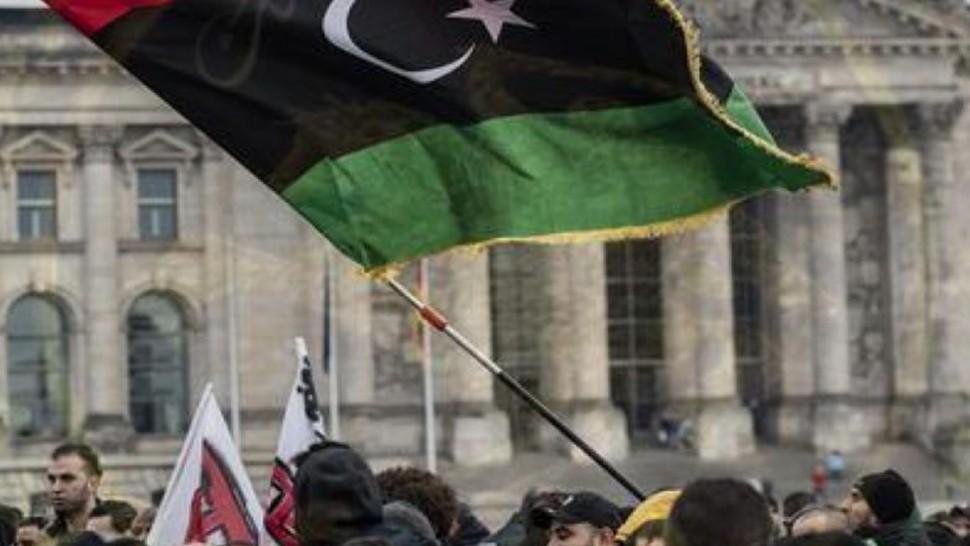 """اليوم: انطلاق فعاليات مؤتمر """"برلين 2"""" حول ليبيا"""