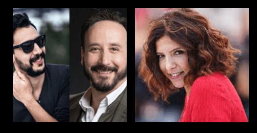 ثلاثة مخرجين تونسيين ضمن قائمة ال101 الاكثر تأثيرا في السينما العربية