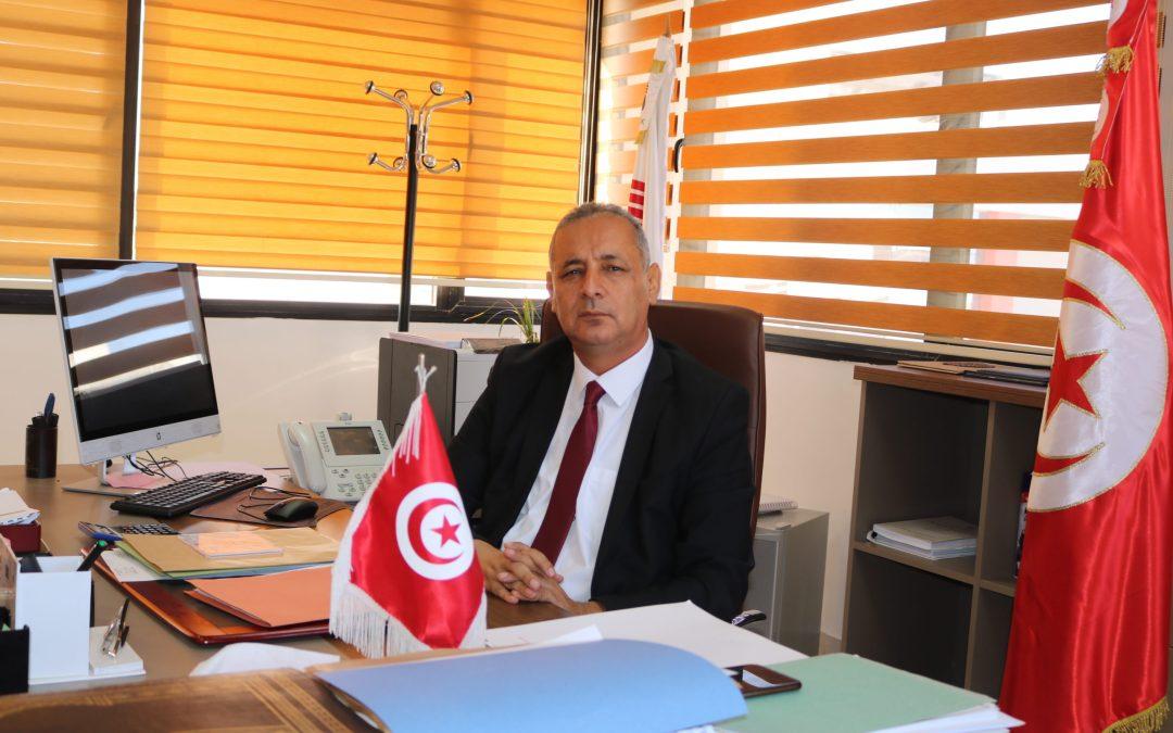 حوار مع السيد المدير العام للبنك التونسي للتضامن، خليفة السبوعي :  النجاعة المالية لا تتعارض مع النجاعة الاجتماعية، و هدفنا يبقى المساهمة في الدفع بالإقتصاد التونسي