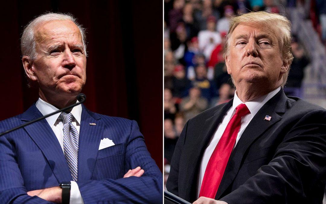 دونالد ترامب: ما حدث في أفغانستان وصمة عار و على بايدن تقديم استقالته