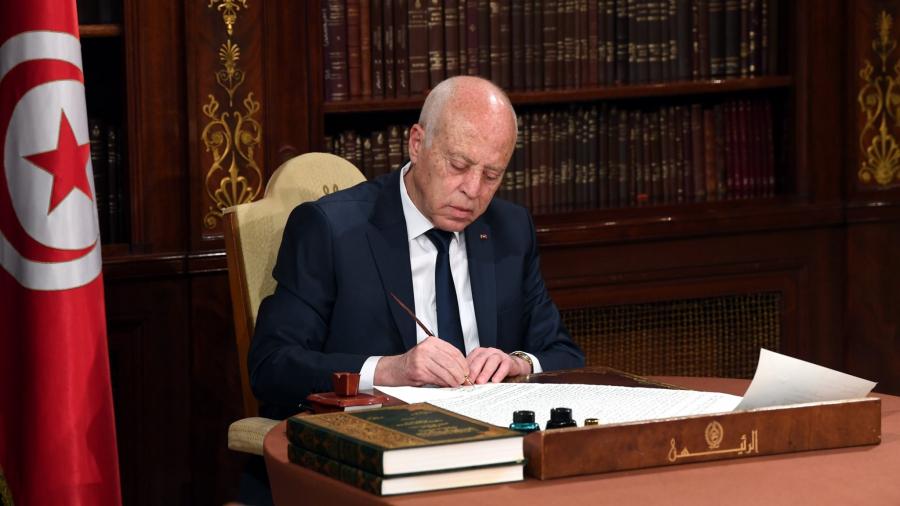 دستور جديد على الأبواب.. نحو إرساء نظام حكم رئاسي