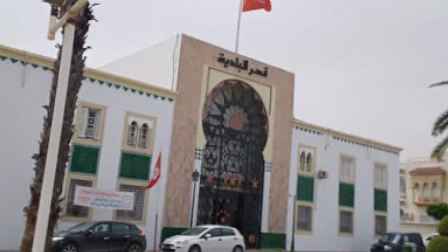 حل المجلس البلدي بحمام سوسة بعد حادثة إغتصاب طفل من قبل موظفين