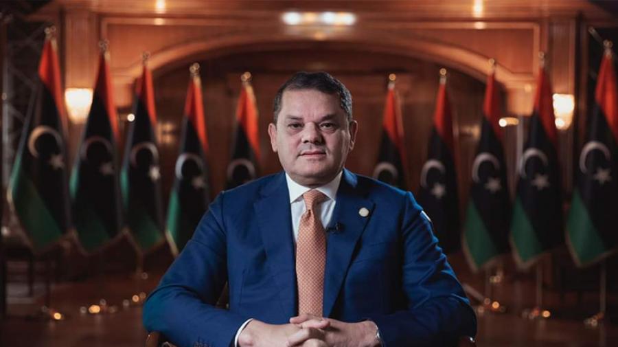 رئيس الحكومة الليبية يعلن إعتزامه زيارة تونس غدا الخميس