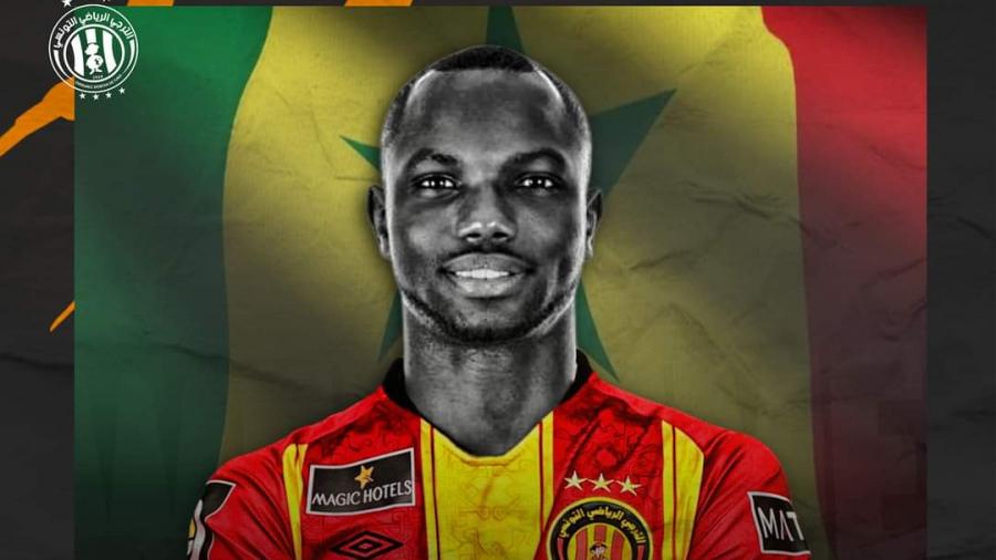 الترجّي يتعاقد مع السنغالي موسى كوناتي