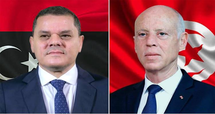 هل تُنهِي زيارة الدبيبة إلى تونس مشاكل البلدين؟