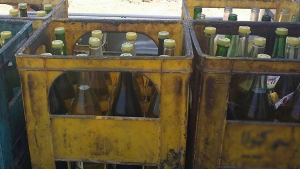 ضخ 6000 طن من الزيت المدعم في السوق التونسية