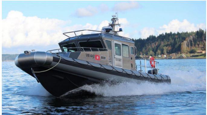 جيش البحر يحبط عملية هجرة غير شرعية