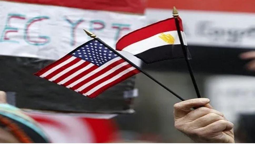 الخارجية الامريكية تحجب 130 مليون دولارا من المعونة العسكرية لمصر