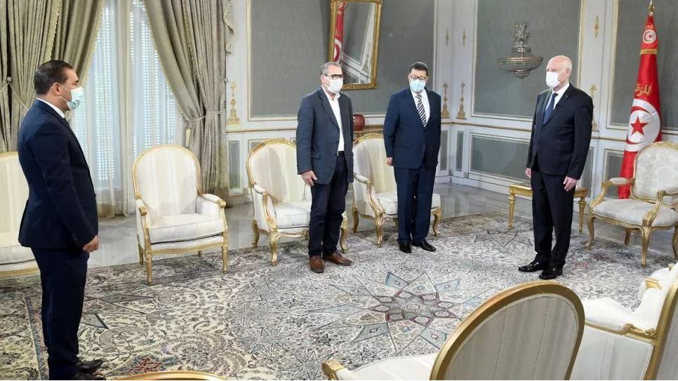 عميد المحامين : نشعر بالطمأنينة من خلال خطاب رئيس الجمهورية