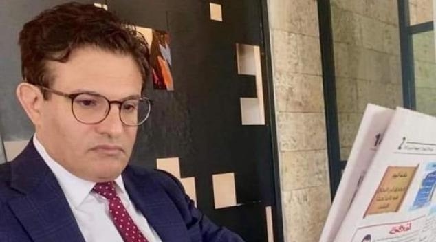 رفيق عبد السلام: قيس سعيد دكتاتور.. ولا نجاة لتونس بدون ديمقراطية