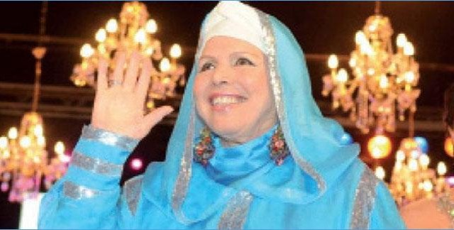 الاستعداد لاحياء الذكرى الاولى لوفاة السيدة نعمة