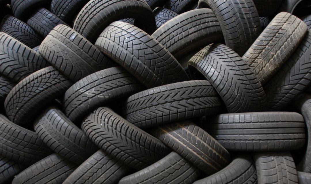 أريانة: الكشف عن 3 مخازن عشوائية وحجز أكثر من 8000 إطار عجلة سيارة بقيمة مالية تجاوزت 1.8 مليون دينار