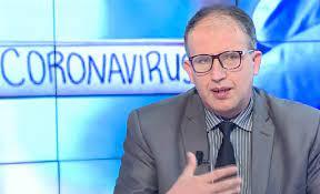 """أنيس قلوز: """"إمكانية اعتماد جرعة ثالثة من التلقيح في تونس واردة وبصدد الدرس"""""""