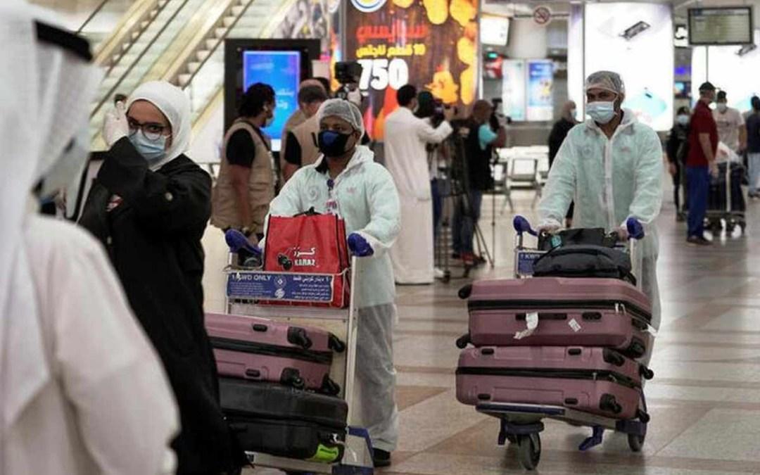 الكويت تبدأ في تخفيف قيود كورونا