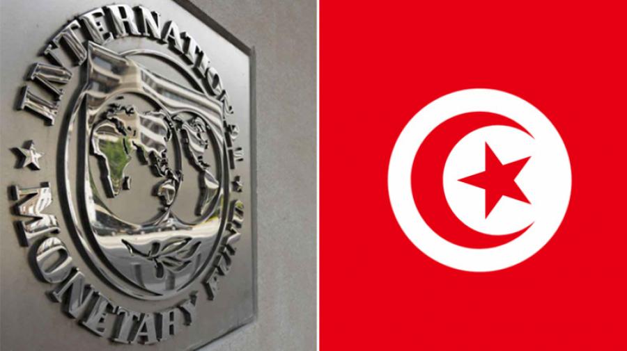 سعيدان: شرطان لعودة المحادثات مع صندوق النقد بعد تشكيل الحكومة