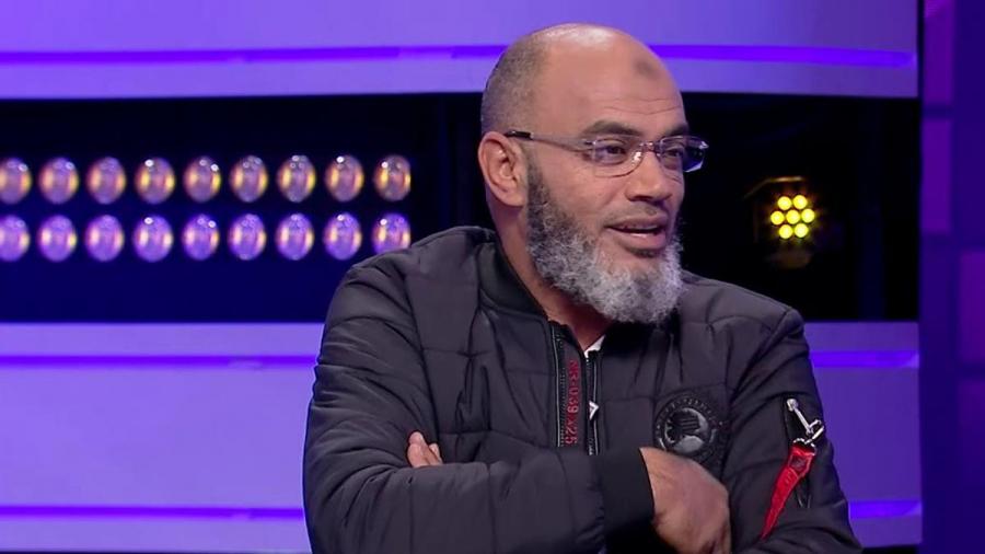 """الإفراج عن """"الشيخ الهنتاتي"""""""
