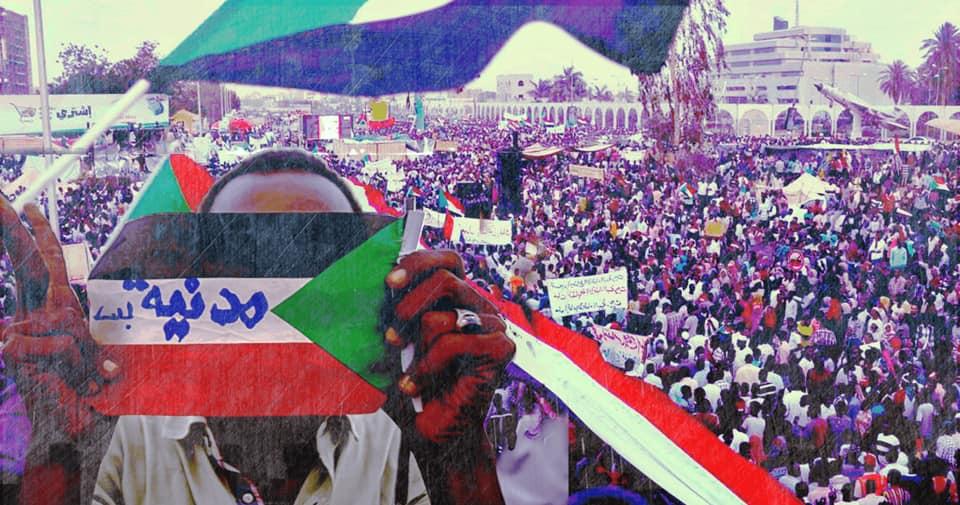 المجلس العربي يُدِين الانقلاب العسكري في السودان