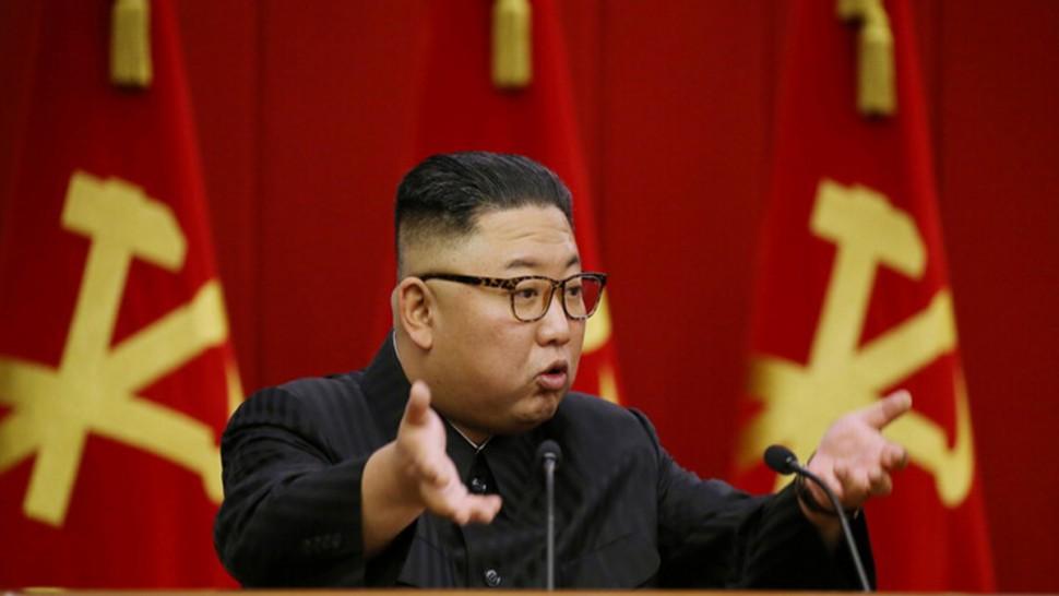 """الأمم المتحدة تحذر من """"خطر المجاعة"""" في كوريا الشمالية"""