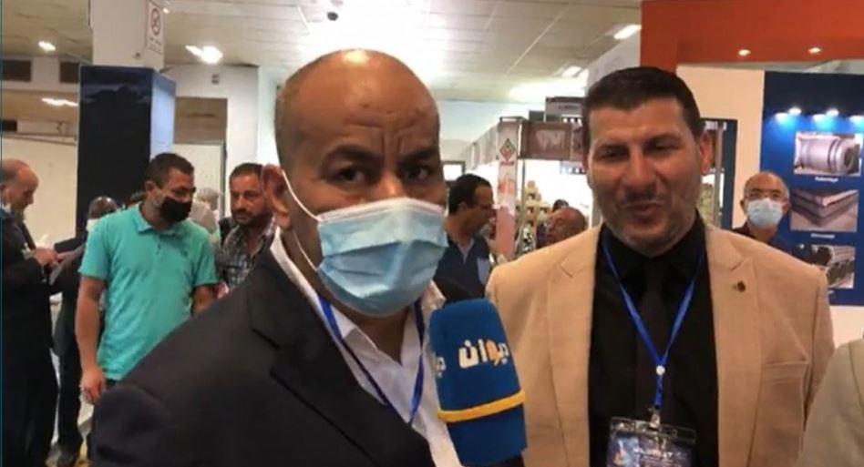 """القائم بأعمال السفارة الليبية بتونس : """"الليبيين يثقون في المنتوج واليد العاملة التونسية"""""""