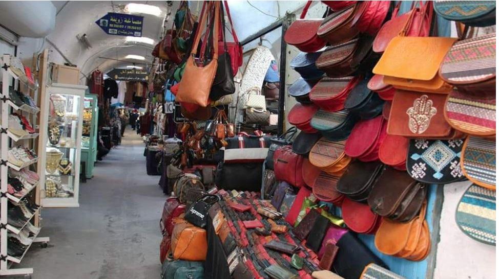 الأحد القادم: مسيرة لحرفيي الصناعات التقليدية نحو قصر قرطاج
