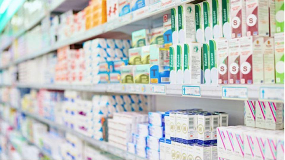 بسبب توقف توريد الكحول:غرفة صناعة الأدوية تحذر من امكانية تسجيل نقص حاد في بعض الادوية