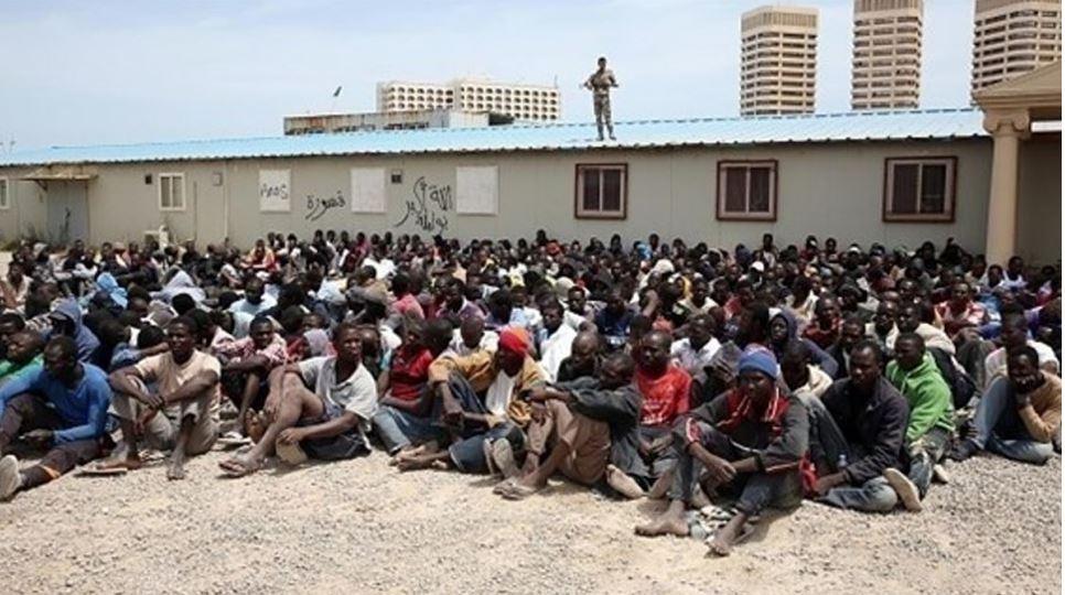 ليبيا : الأمم المتحدة تطالب بالتحقيق في إطلاق النار على مهاجرين فارين