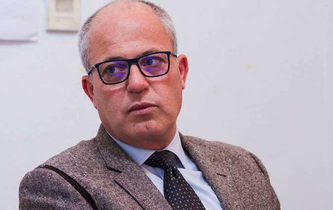 نبيل حجي.. حركة النهضة هي السبب الرئيسي لكل مشاكل تونس