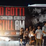 'I Still Am' static billboard