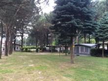 Camping in Campo, Lago di Mezzola