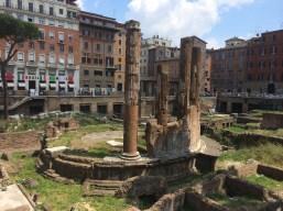 Rome, Largo di Torre Argentina