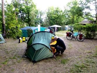 Camping Barco Reale, Lamporecchio