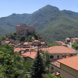 Castelvecchio di Rocco Barbena