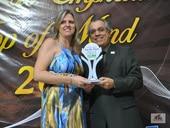 Lex Corretora de seguros recebe premiação: top of mind 2015