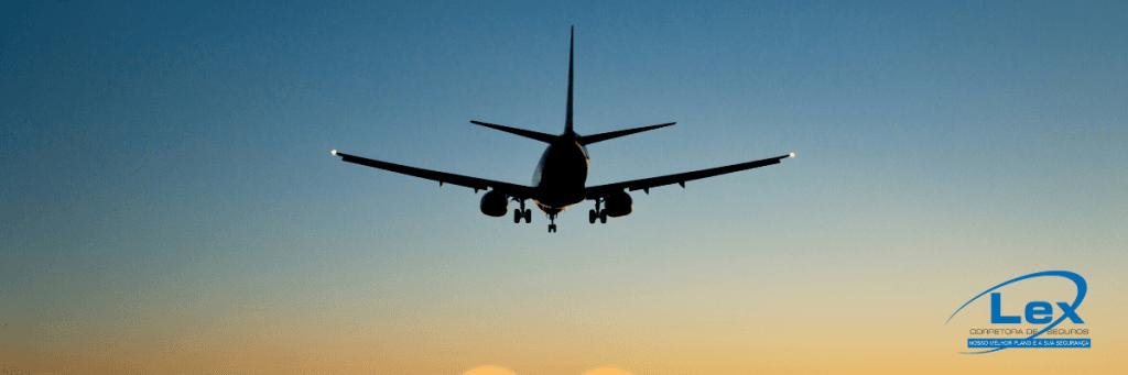 Veja as mudanças no Seguro Reta 2018 - Seguro Obrigatório para aeronaves