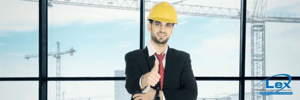 Seguro de Responsabilidade Civil Profissional para Arquitetos