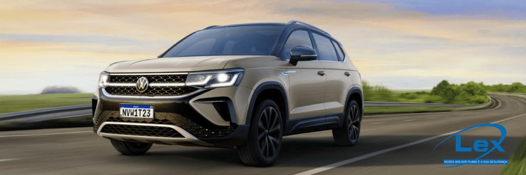Seguro do Volkswagen Taos 2021
