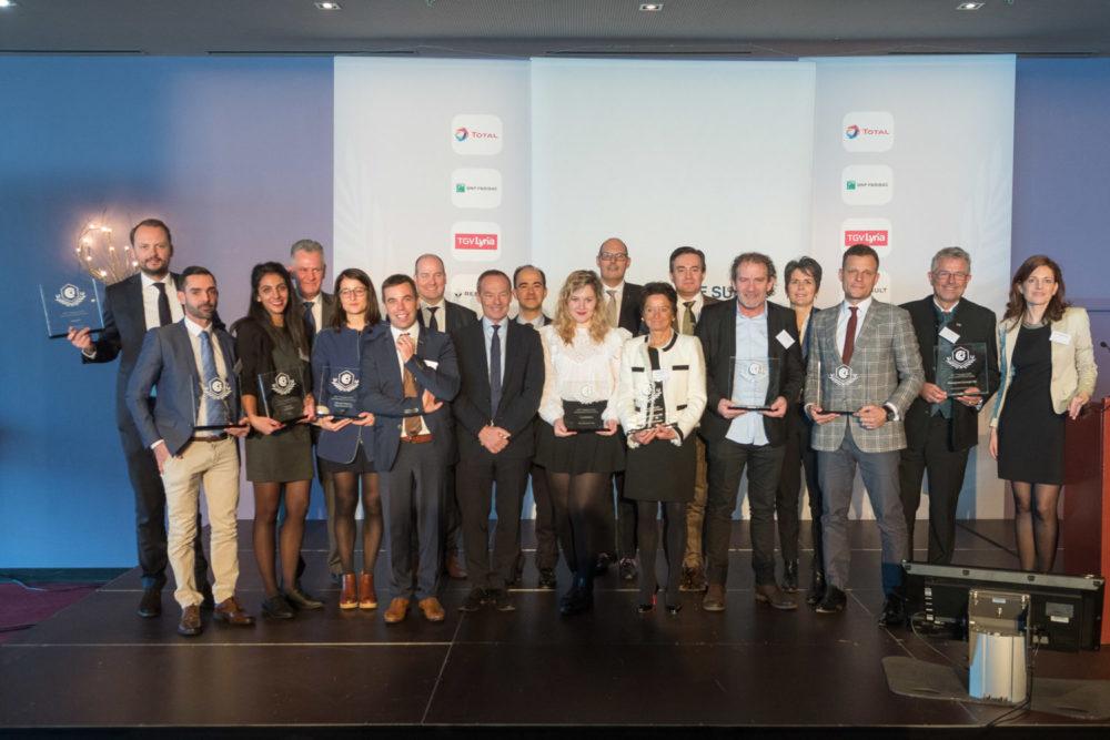 Trophées du commerce France-Suisse : découvrez les 8 lauréats