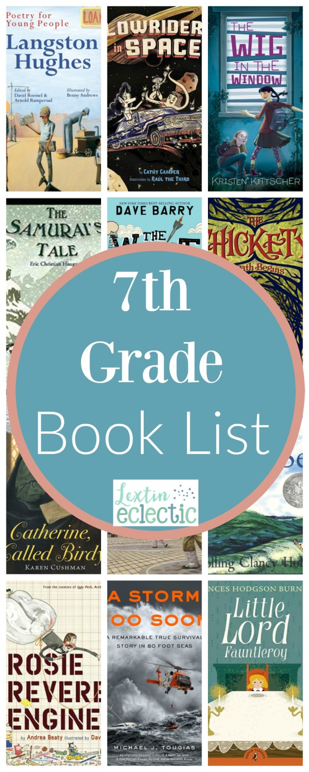 Reading List For 12th Grade
