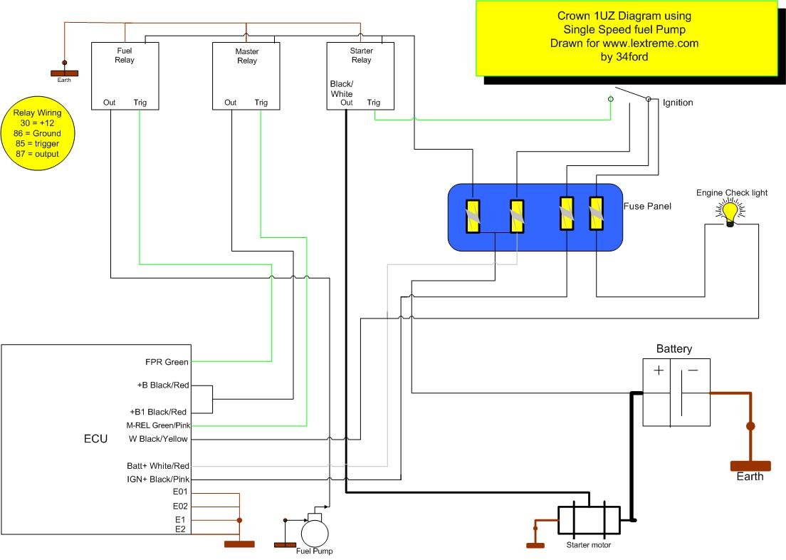 hight resolution of 1uz wiring diagram wiring diagram for you wiring a potentiometer for motor 1uzfe wiring diagram