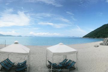 Biển Gành Nhảy & Ninh Vân ngày nắng đẹp