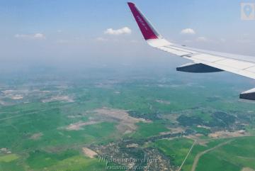 Vietjet Air mở đường bay đi đến Yangon với chi phí thấp nếu bạn mua từ sớm.